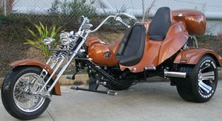 OZ Trikes