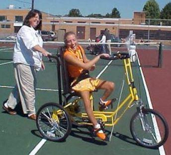 Adventurer Series - AS 2000 Trike