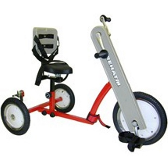 Rehatri Foot and Hand Trike