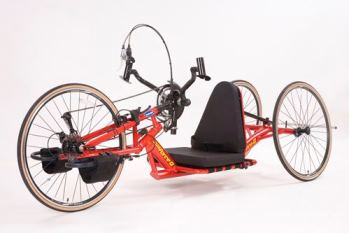 Top End Hand Cycle