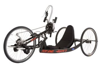 Invacare Top End Force 3 Hand Cycle