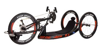 Invacare Top End Force RX Hand Cycle