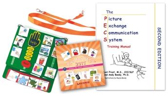 PECS Plus Starter Kit