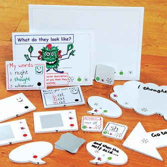 Recordable Cards