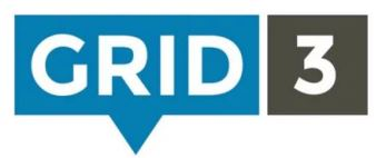 Grid 3 Communication Software