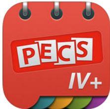 PECS IV+ (App)