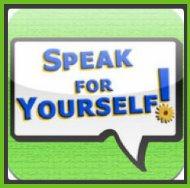 Speak For Yourself (App)