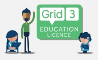 Grid 3 Education Licence (Software)