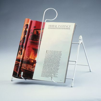 Homecraft Folding Book And Magazine Stand