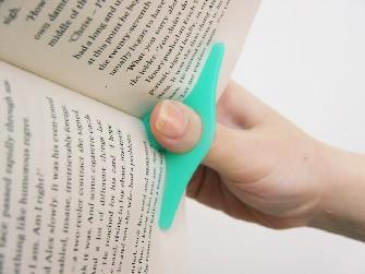 Thumbthing Book Holder