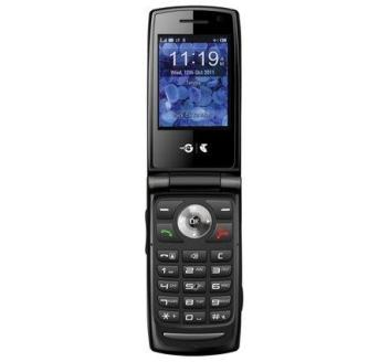 Telstra Easy Touch Discovery 3 Mobile Phone