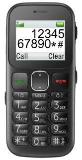 Telstra EasyCall 3 Mobile Phone