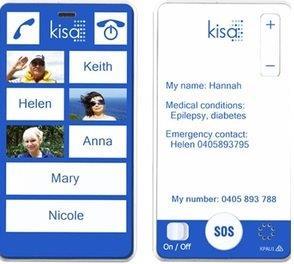 Kisa Mobile Phone