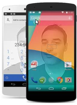 Open Sesame Handsfree Technology For Android phones and Tablets (App)