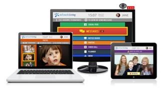 inTouch Living Telecare System
