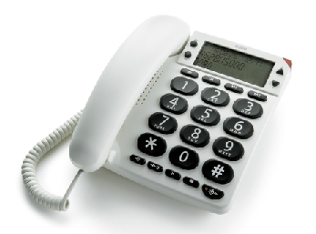 312C Big Button Phone