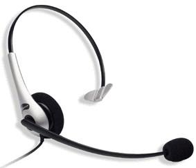 GN Netcom Corded Telephone Headsets