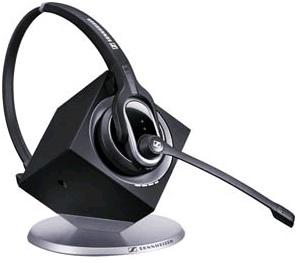 Sennheiser DW Pro Wireless Headset