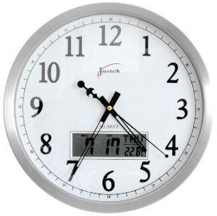 Jastek Clock