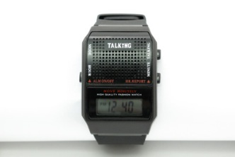 Talking Digital Budget Watch