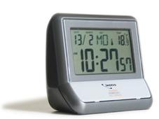 Jadco Bedside Calendar Alarm Clock