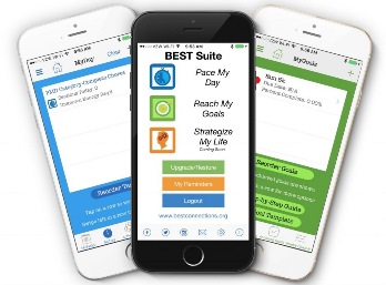 BEST Suite (App iOS)