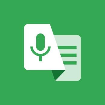 Live Transcribe & Sound Notifications App