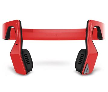 Aftershokz Red