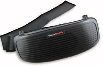 VoiceBuddy Voice Amplifier