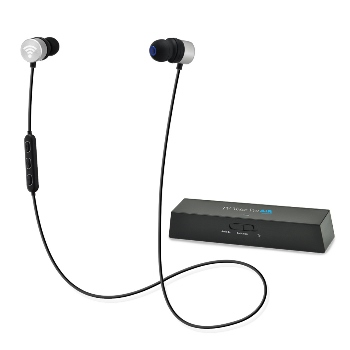 TV Voice Pro Air Earphones