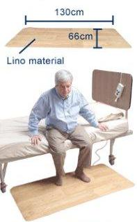 Pelican Lino Stand Up Floor Alarm