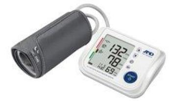 Talking BP Monitor