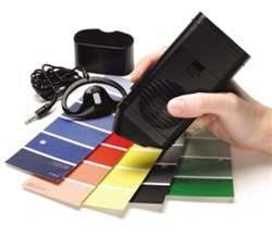 Cobolt Talking Colour Detector