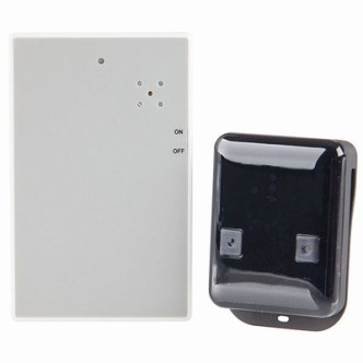 Wireless Luggage Tracker