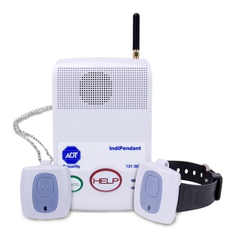 IndiPendant Personal Alarm