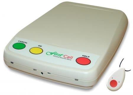 FirstCall Medical Alarm System
