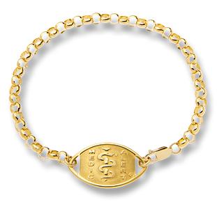MedicAlert Foundation Pendants and Bracelets