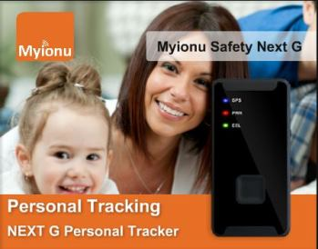 Myionu For Safety Next G