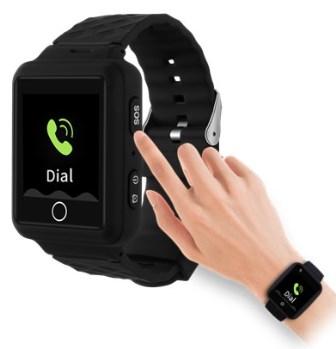 Echo EPT460 4G Emergency Medical Alarm