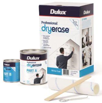 DryErase Paint
