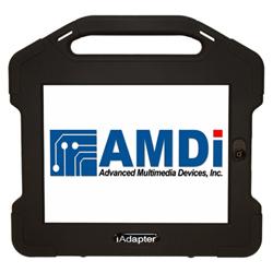 iAdapter Housing For iPad