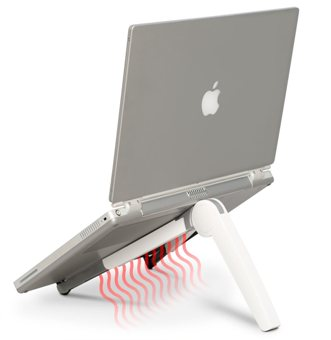 Cicada Portable Laptop Stand