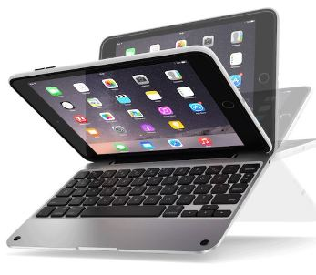 ClamCase Pro for iPad