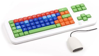 Wireless Clevy Keyboard