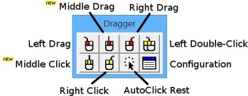 Dragger Software