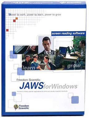 JAWS Software