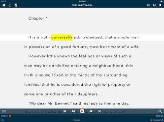 Voice Dream Reader (App)