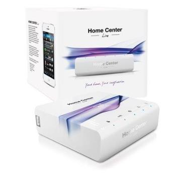 Fribaro Home Centre Lite