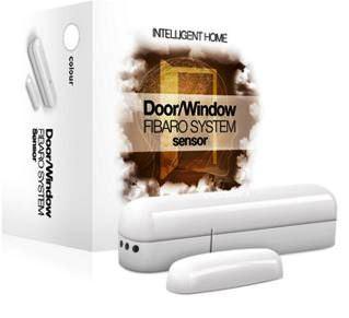 Fibaro Door and  Window Sensor