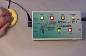 Scanning Bed Controller